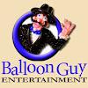 Balloon Guy Entertainment