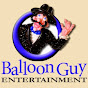 Balloon Guy Entertainment