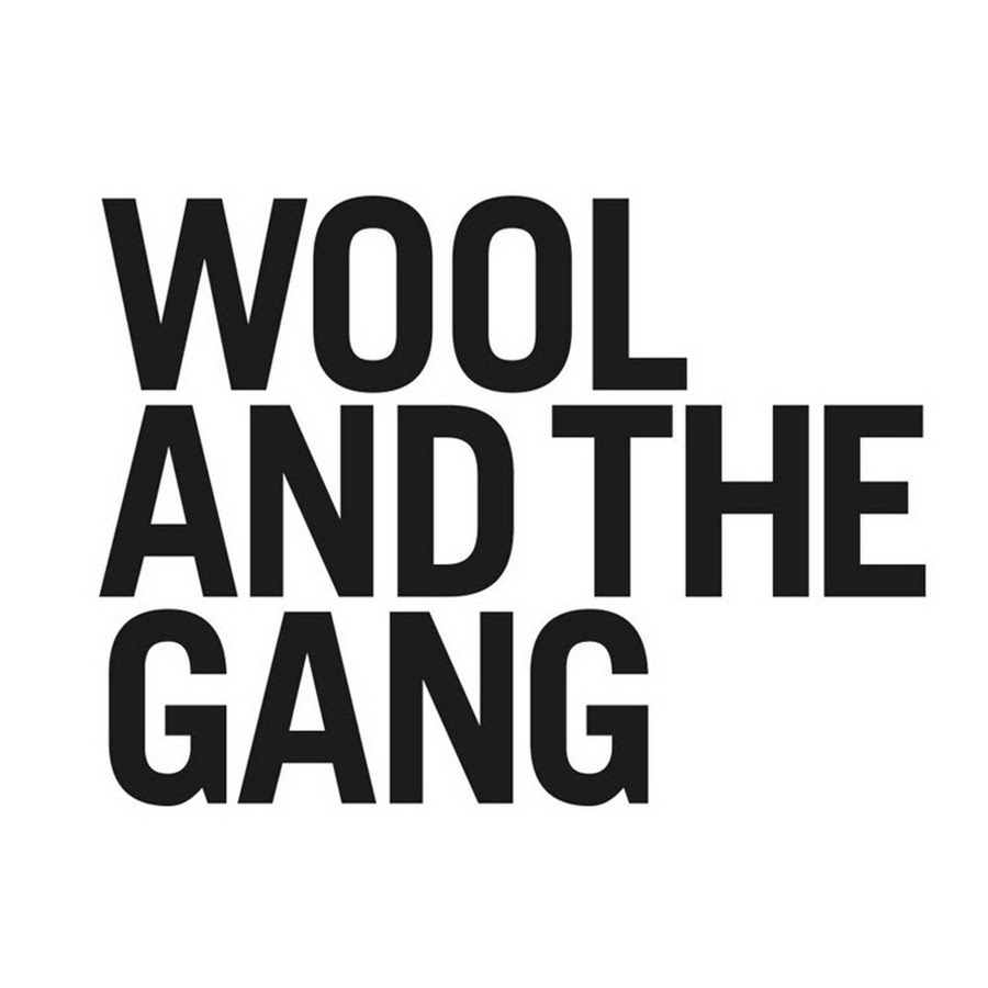 Woolandthegang youtube - Gang and the wool ...