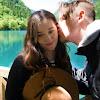 Lexi and Steve