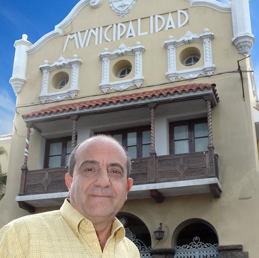 Municipalidad San Pedro de Jujuy