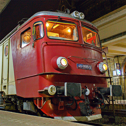 Railways Romania