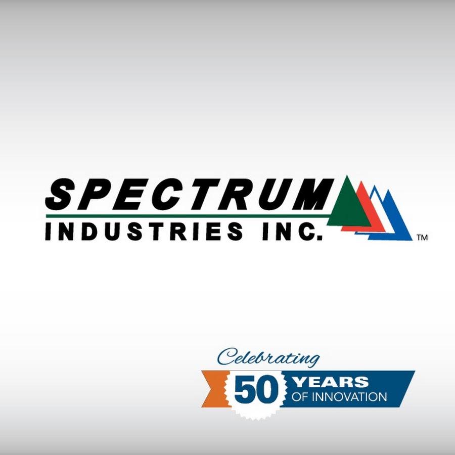 Spectrum Industries Inc YouTube - Spectrum furniture