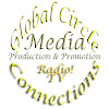 Global Circle Media Connections Radio & Tv