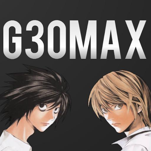 G3OMAX