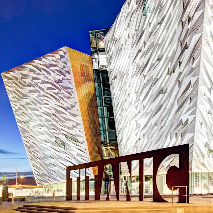 Titanic 2: Titanic Belfast