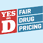 Yes On D - Fair Drug Pricing for San Francisco