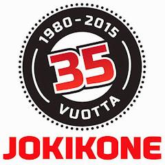 Jokikone Oy