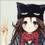 anast cat