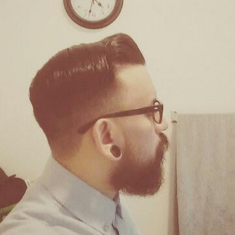 competition hairstyles : RobbieSuede13 - YouTube