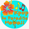 Kpop In Paradise Hawaii
