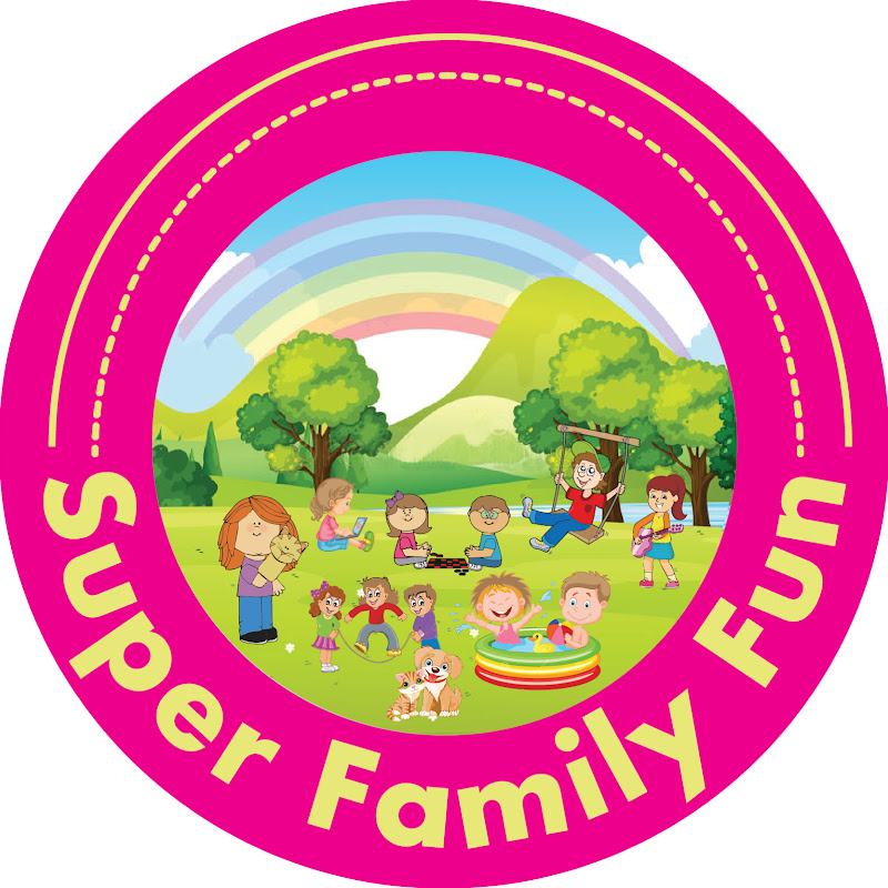 Super Family Fun (super-family-fun)