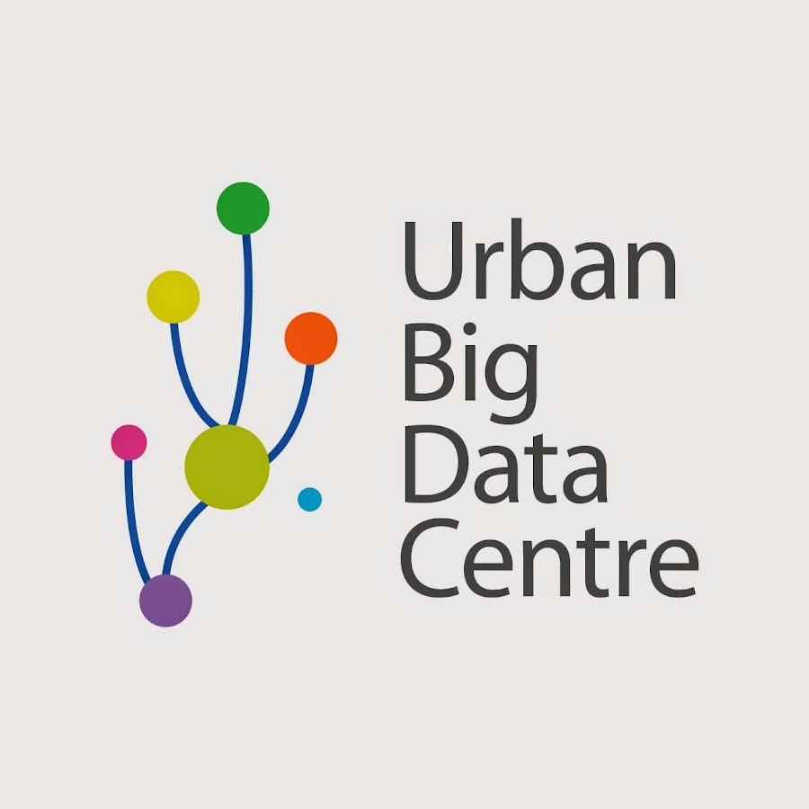 Thumbnail for Urban Big Data Centre