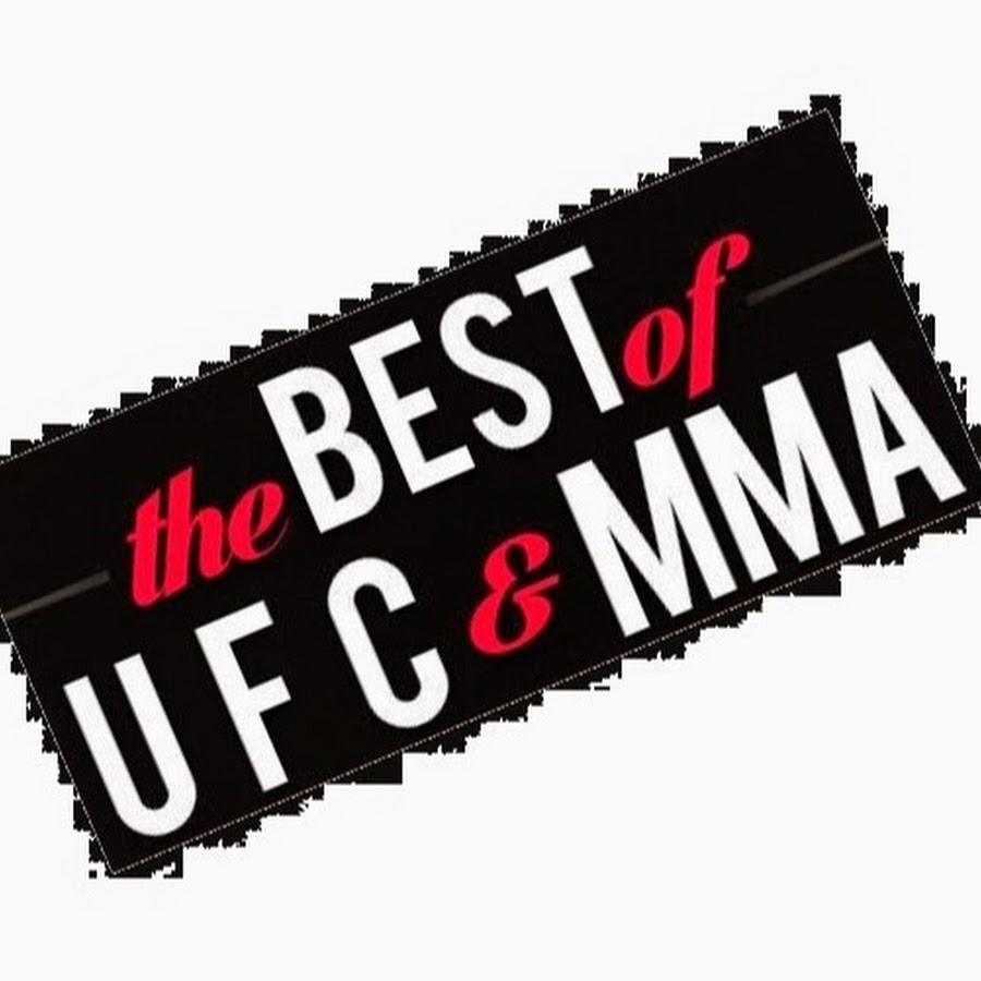 Mma: The Best Of UFC And MMA