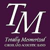 Totally Mesmerized - Choir and Acoustic Band