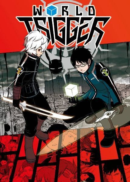 World Trigger SS2 - World Trigger Toubousha-hen VietSub