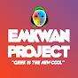 EMKWAN PROJECT (NEW CHANNEL AVORAH TV)