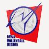Iowa Volleyball Region