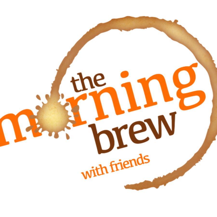 Morning Brew - YouTube