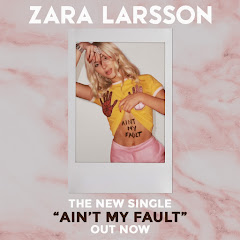 ZaraLarssonMusicVEVO's channel picture