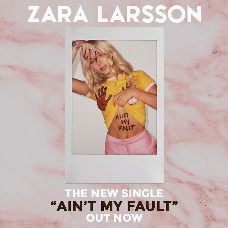 BH kosmetik Danmark Zara Larsson bryster