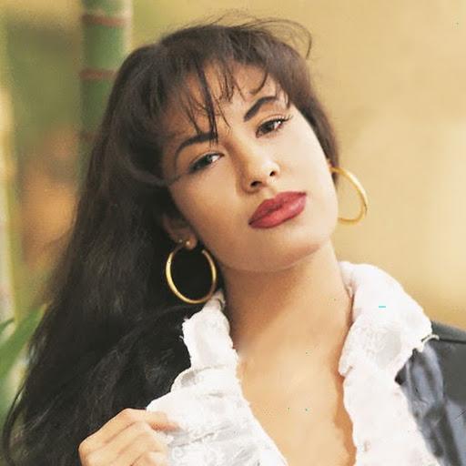 Selena Quintanilla video