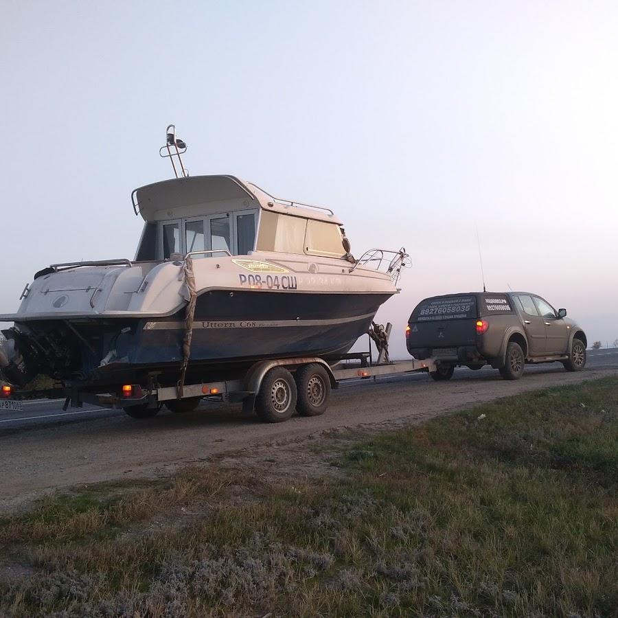 спуск лодок в самаре