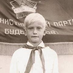Виктор Кирсанов