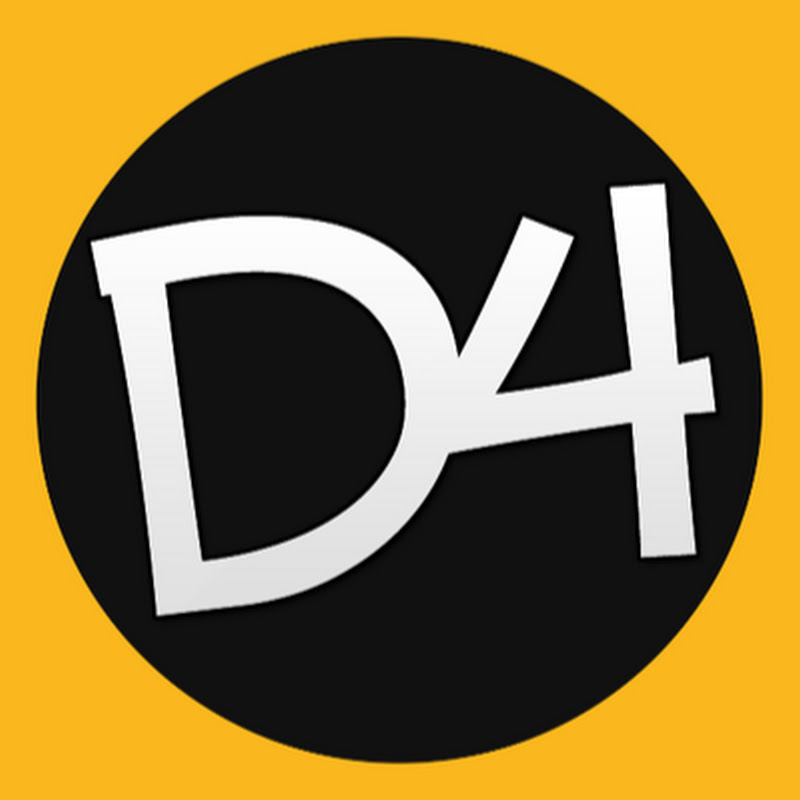 TheDeluxe4 YouTube avatar