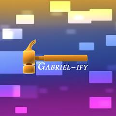 youtubeur Gabriel-ify