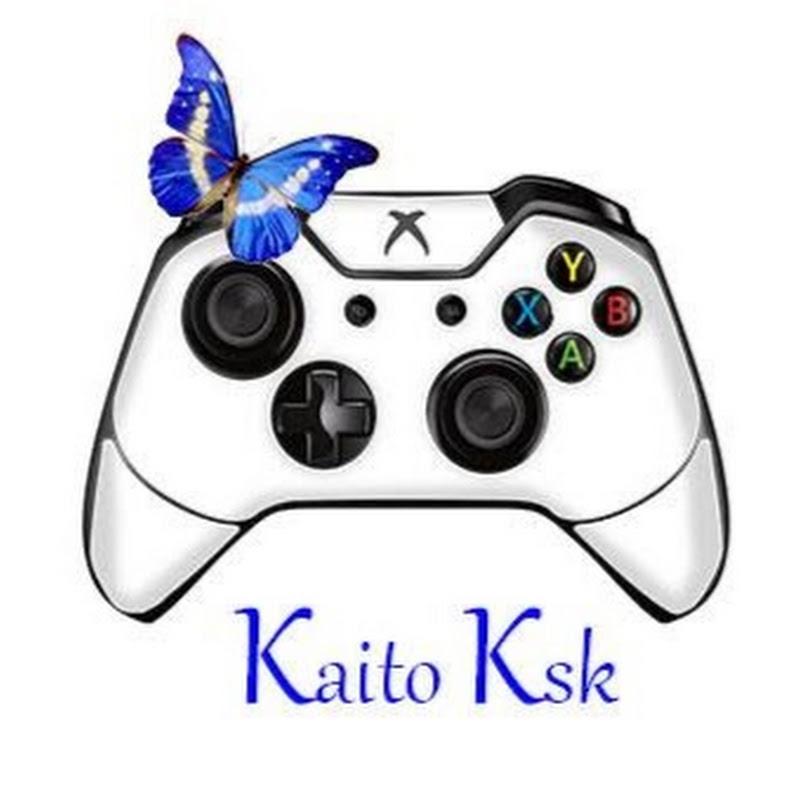 youtubeur Kaito Ksk