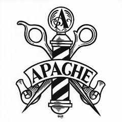 Barbershop Apache Channel
