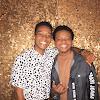 DanteThePoet & The Brown Boys: Dante & Dusan Brown