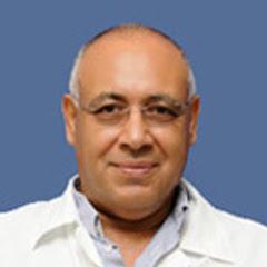 Dr Subhi Abu Abeid