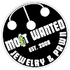 Most Wanted - Allen St logo