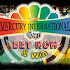 Mercury International