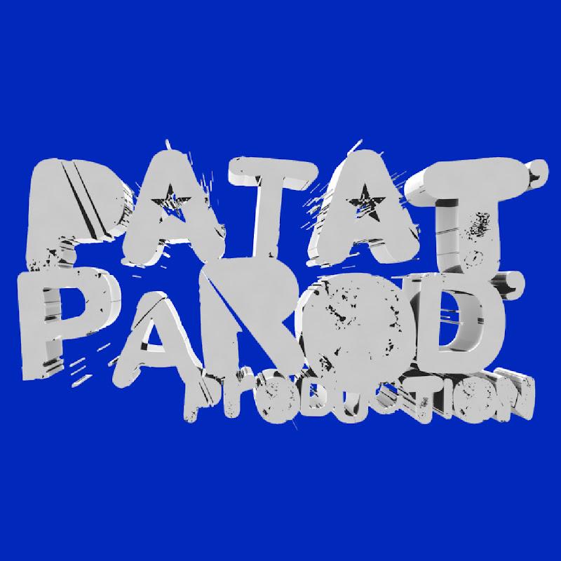 youtubeur Patat'Parod'Production