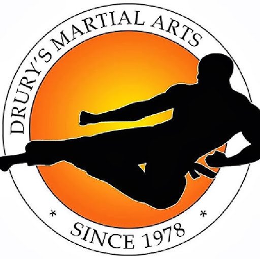 Drury'sMartialArts Dawlish
