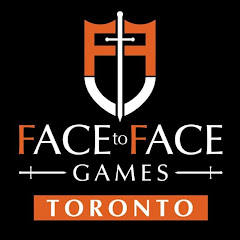 Face to Face Games