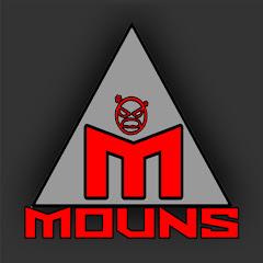 youtubeur Mouns