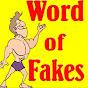 Wordoffakes