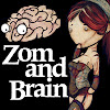 Zombie and The Brain