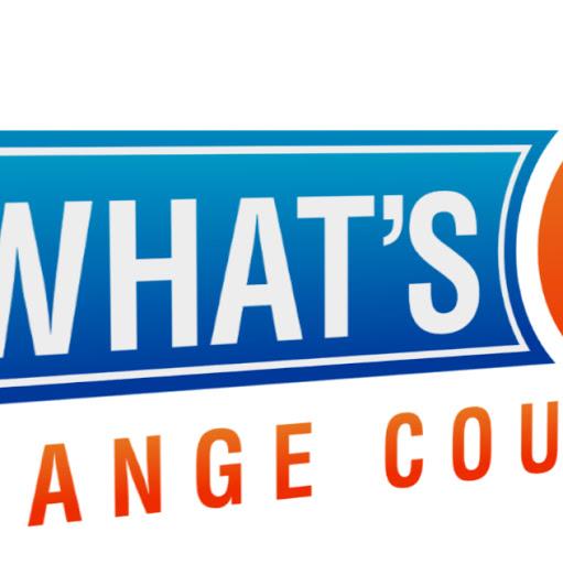 What's Up Orange County