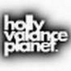 HollyValancePlanet
