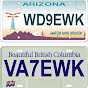 Patrick Stoddard WD9EWK/VA7EWK