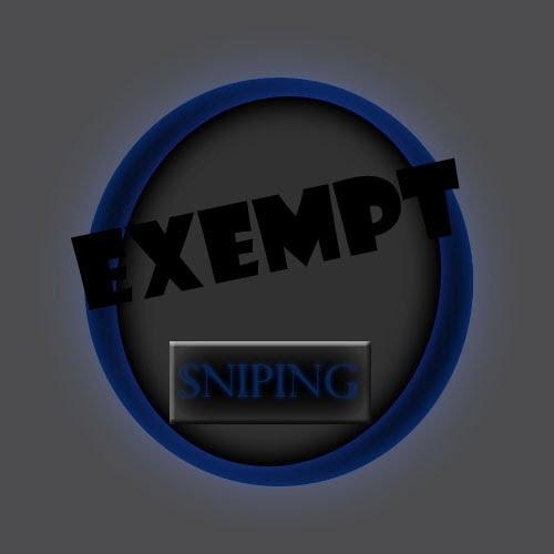 WeAreExempt