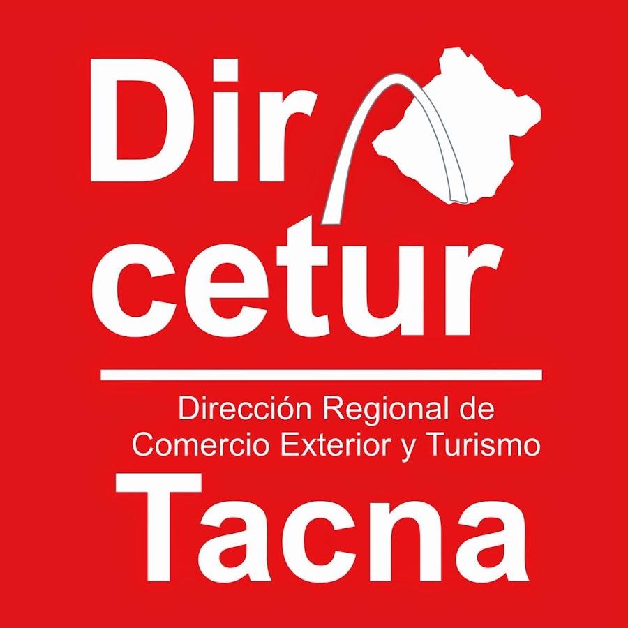 DIRCETUR - Tacna