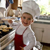 Cooking with Ezra