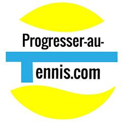 Progresser Au Tennis