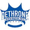 Dethrone Mixed Martial Arts Fresno
